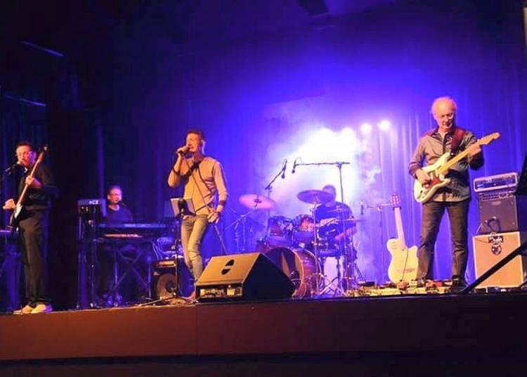 Tribute Sting & The Police à Dijon