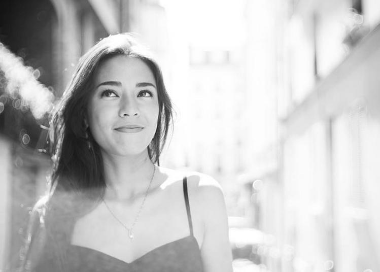 Tribute to Nancy Wilson (Estelle Brothers Quartet) à Paris 4ème