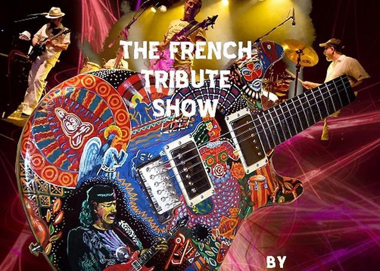 Tribute to Santana à Dijon