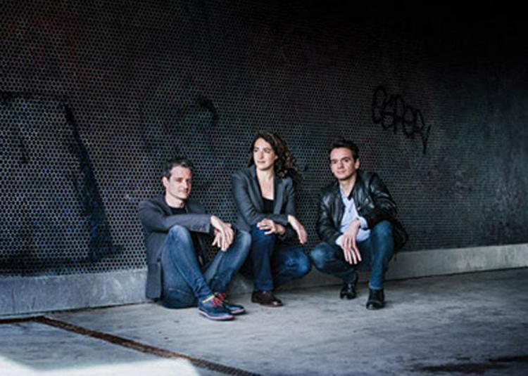 Trio Aires à Grignan
