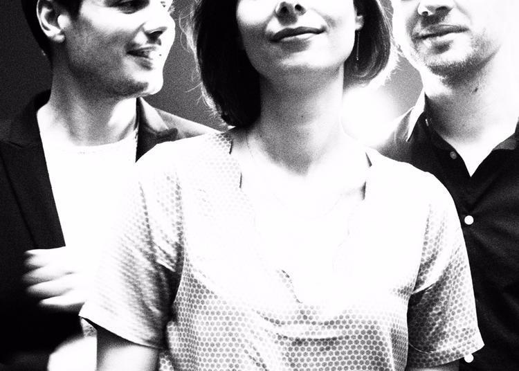 Trio Arcadis à Pamiers