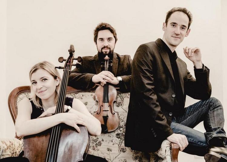 Trio avec piano à Saint Maixent l'Ecole
