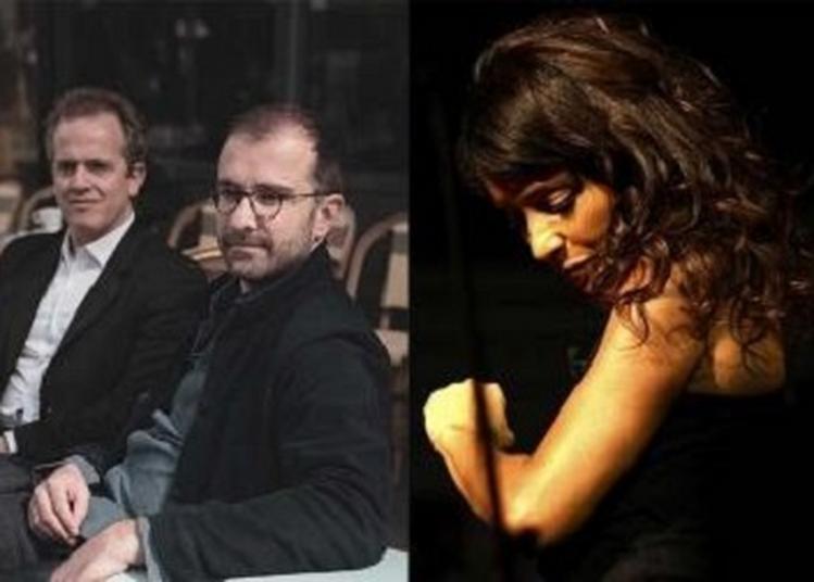 Schubert Lieder à Ecouche