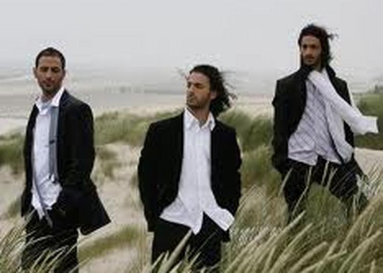 Le Trio Joubran à Arles