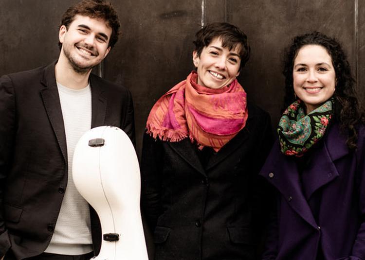 Trio Karenine à Beaulieu sur Mer