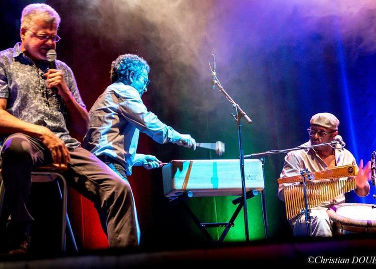 Trio Madrépore et Florence Boyer à Toulouse