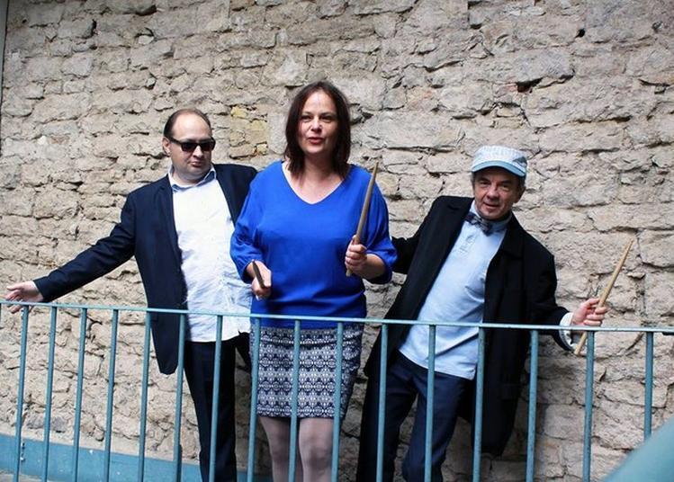 Trio Mdn à Besancon