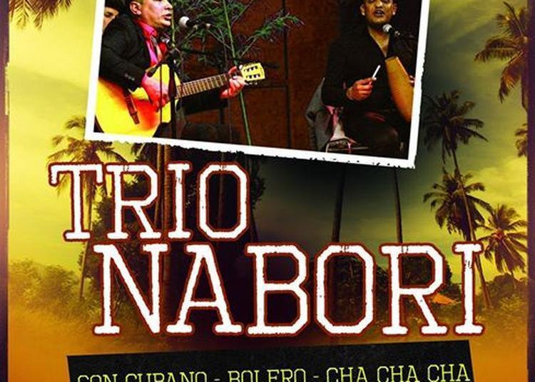 Trio Nobori &tainos En Concert À La Casa Latina-samedi 25 Nov à Bordeaux