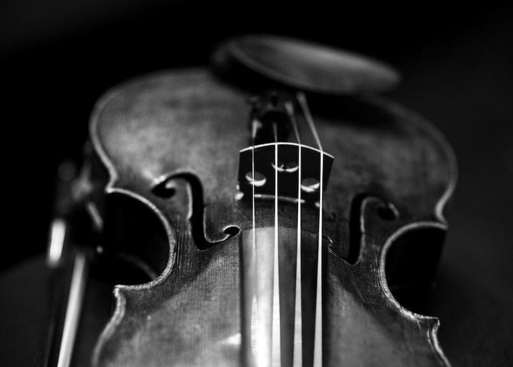 Trio pour deux violons et piano à Saint Pierre sur Dives