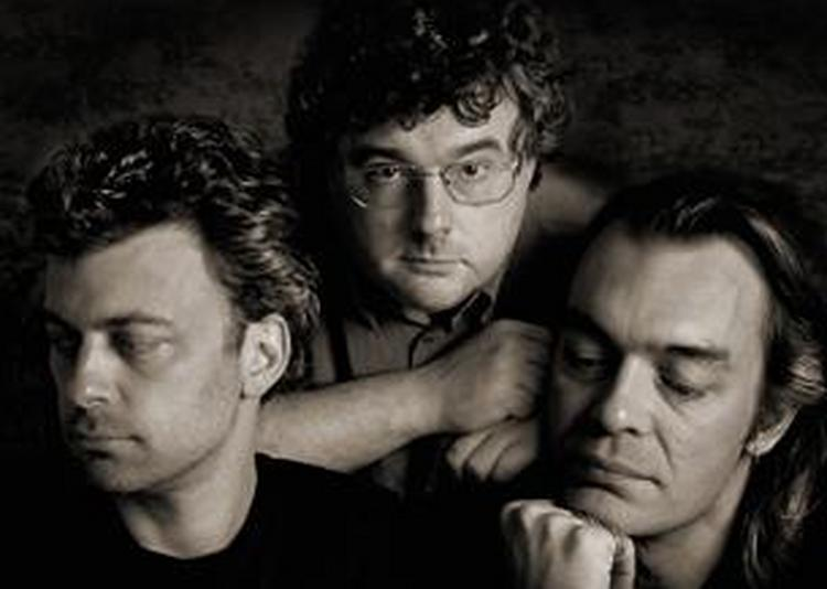 Trio Wanderer à Arcachon