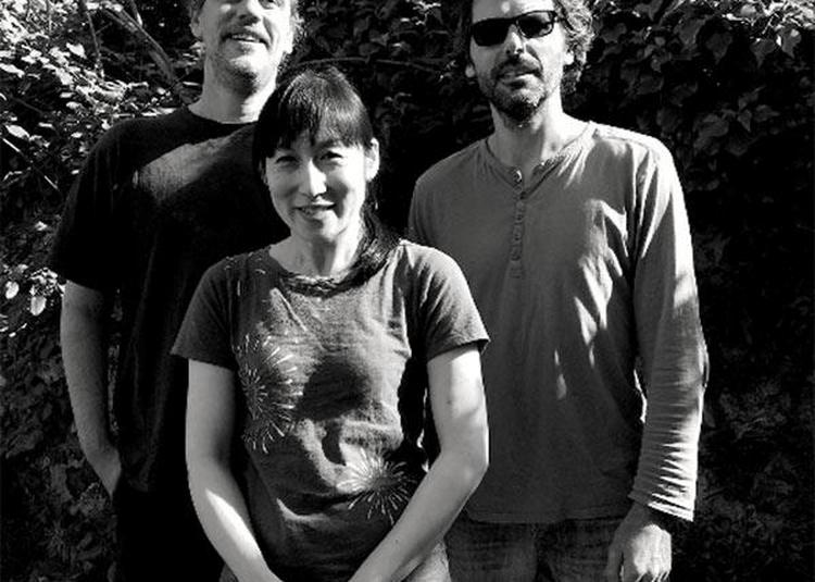 Trio Yasai à Paris 1er