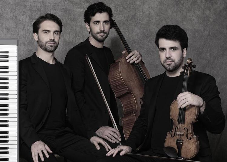 Trio Zadig à Belfort