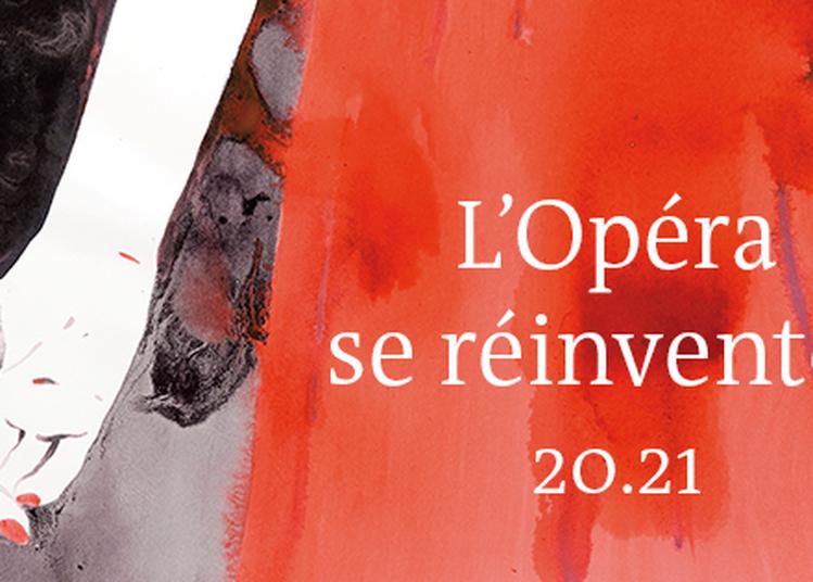Triptych: The Missing Door, The Lost Room et The Hidden Floor de Peeping Tom à Lille