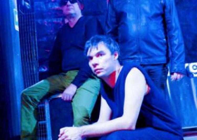 Trisomie 21 / Dale Cooper Quartet & The Dictaphones à Lorient