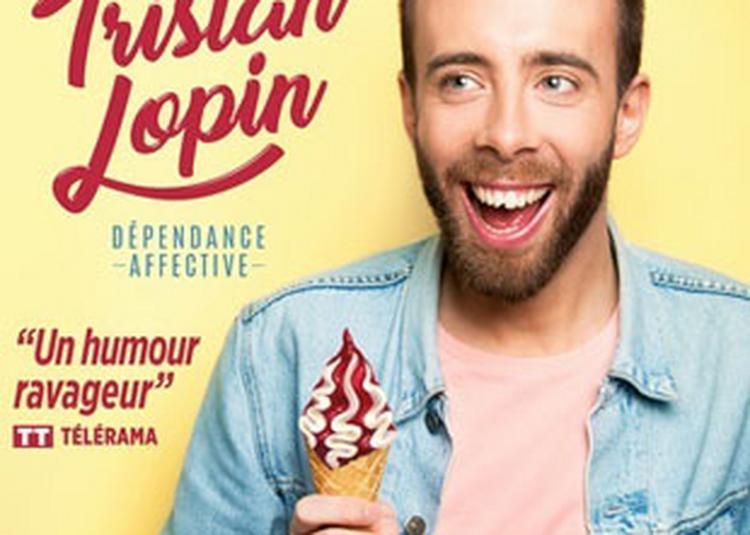 Tristan Lopin à Lyon