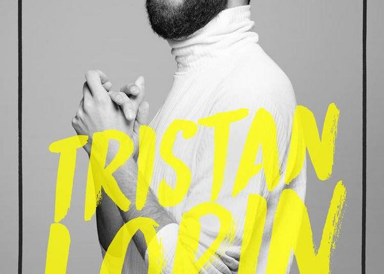 Tristan Lopin à Arras
