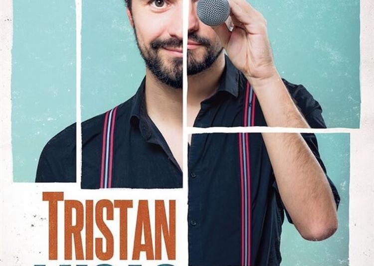 Tristan Lucas Dans Entier à Dijon