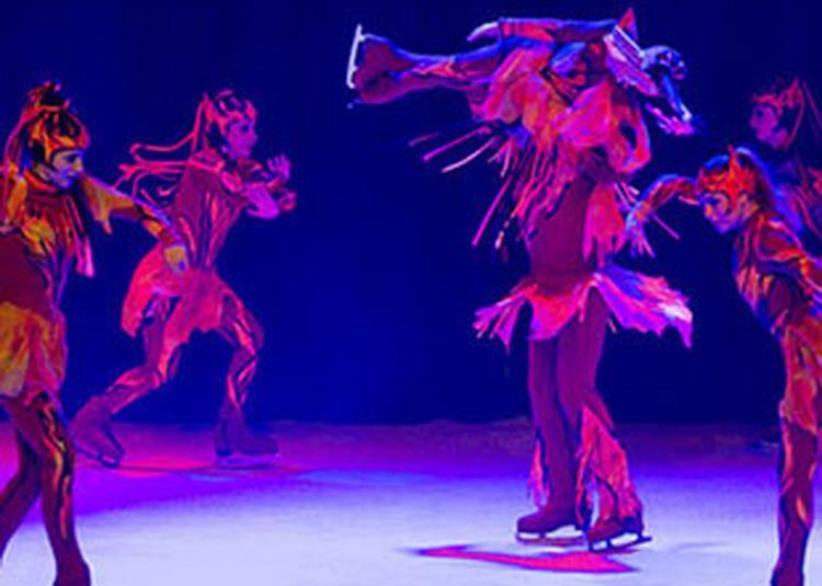 Triumph Cirque Russe Sur Glace à Loudeac