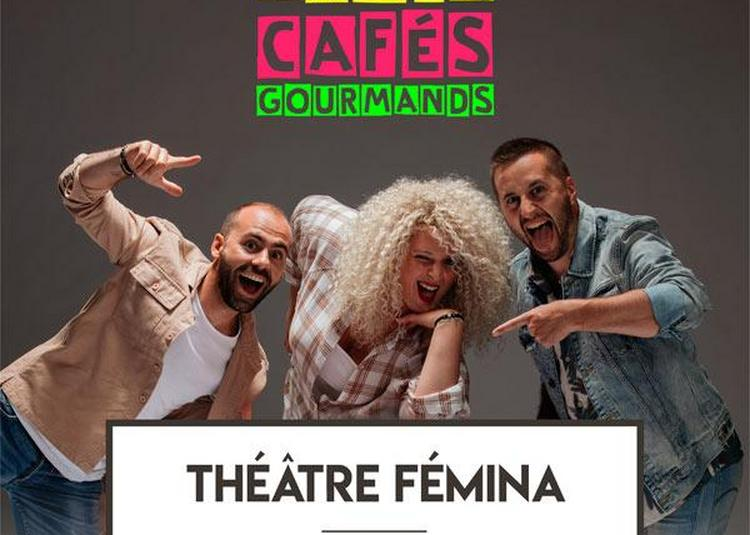 Trois Cafes Gourmands à Bordeaux