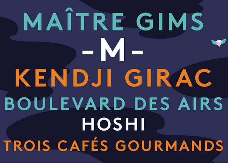 Trois Cafes Gourmands / -M- à Ruoms