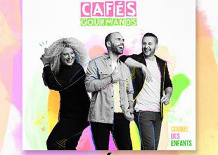Trois Cafés Gourmands à Toulouse