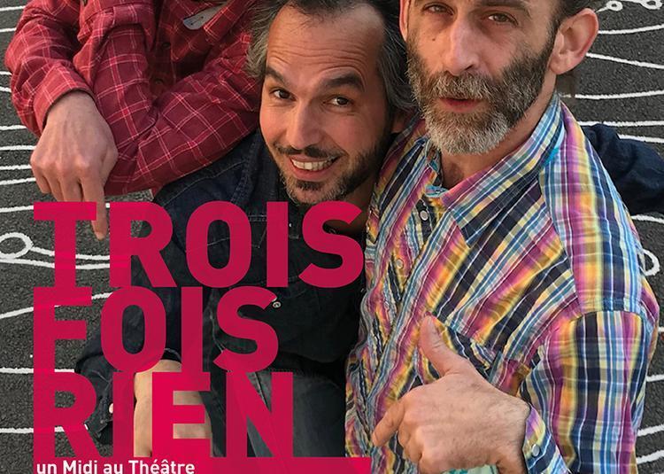 Trois fois rien à Auxerre