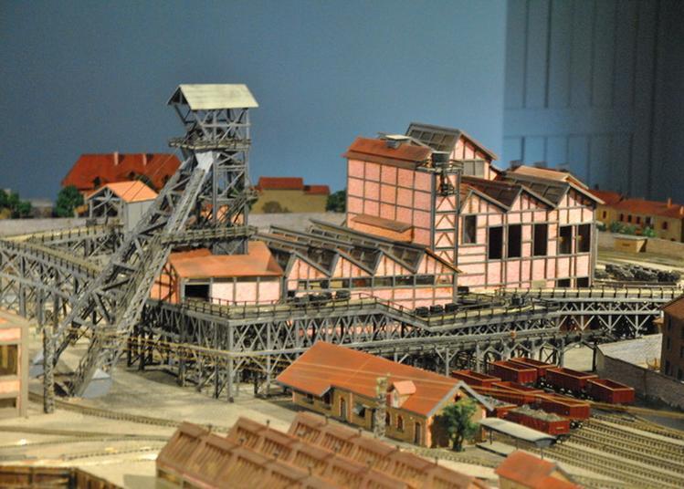 Trois Mineurs, Trois Récits De Vie à Castelnau de Levis