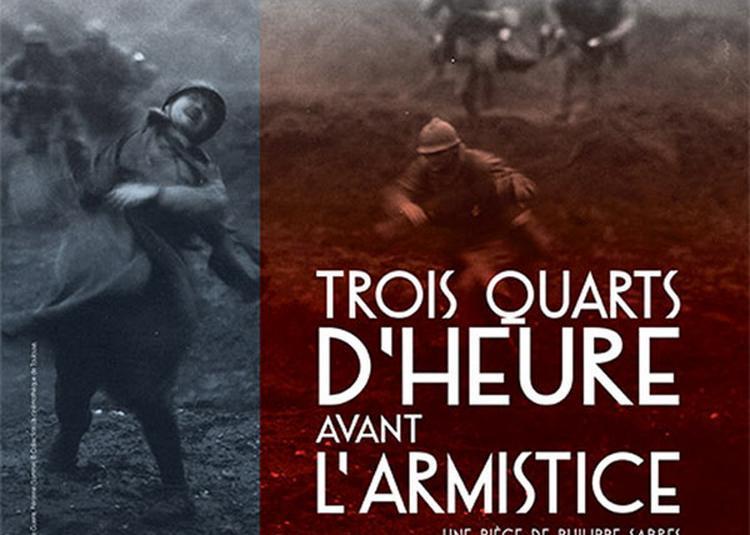 Trois Quarts D'Heure à Paris 4ème