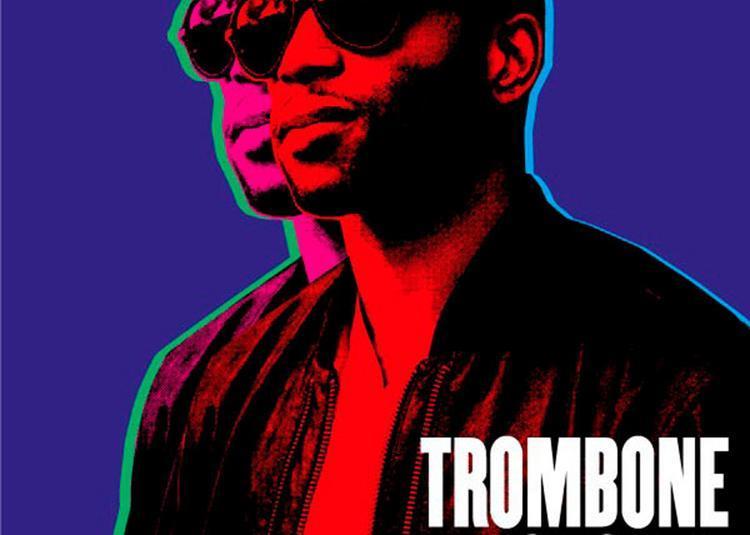 Trombone Shorty à Paris 9ème