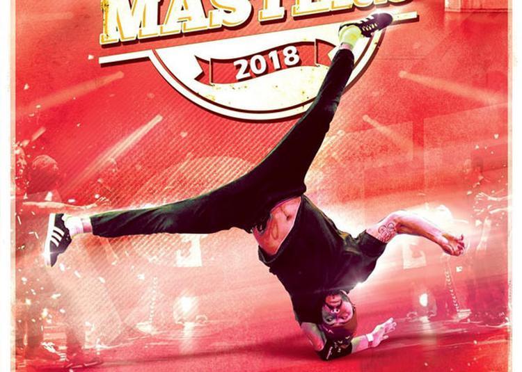 Trophee Masters 2018 à Toulouse