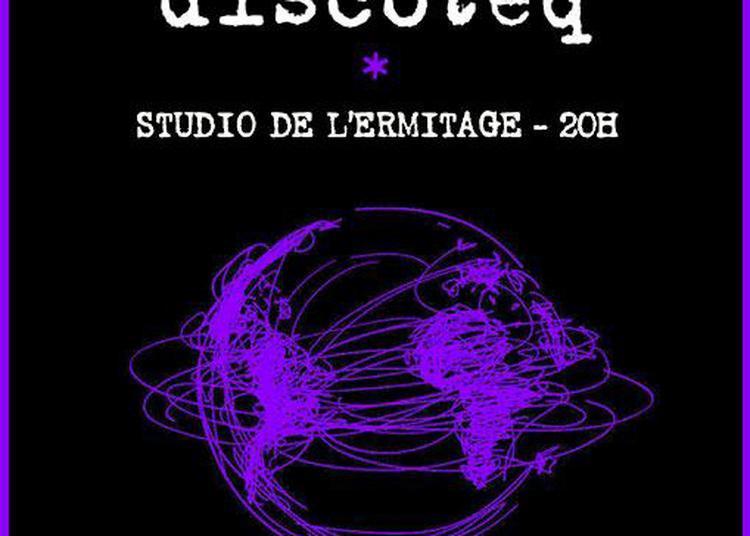 Tropical Discoteq à Paris 20ème
