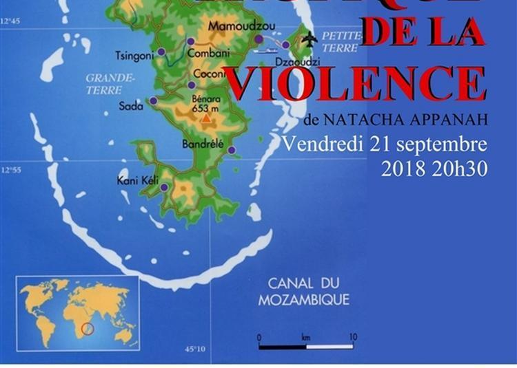 Tropique de la violence à Aix en Provence