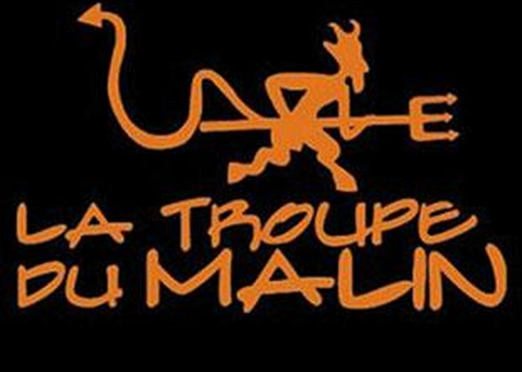 Troupe Du Malin Vs Lips Montreal à Nantes