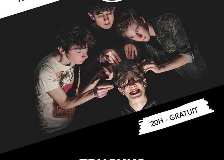 Truckks - Suicide Collectif - Mss Frnce - Cheap Teen à Paris 12ème