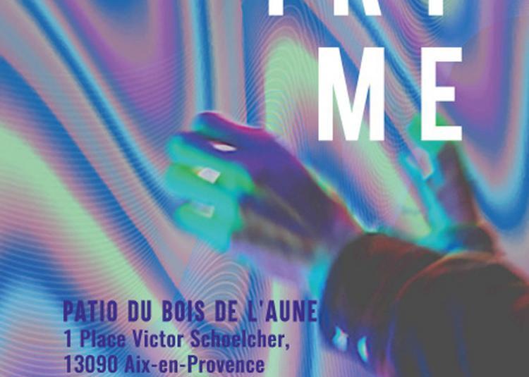 TRY ME à Aix en Provence