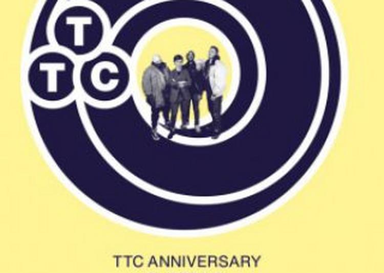 Ttc Anniversary Dj Sets à Paris 18ème