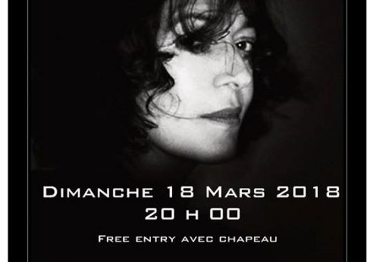 Tudyka En Concert à Paris 18ème