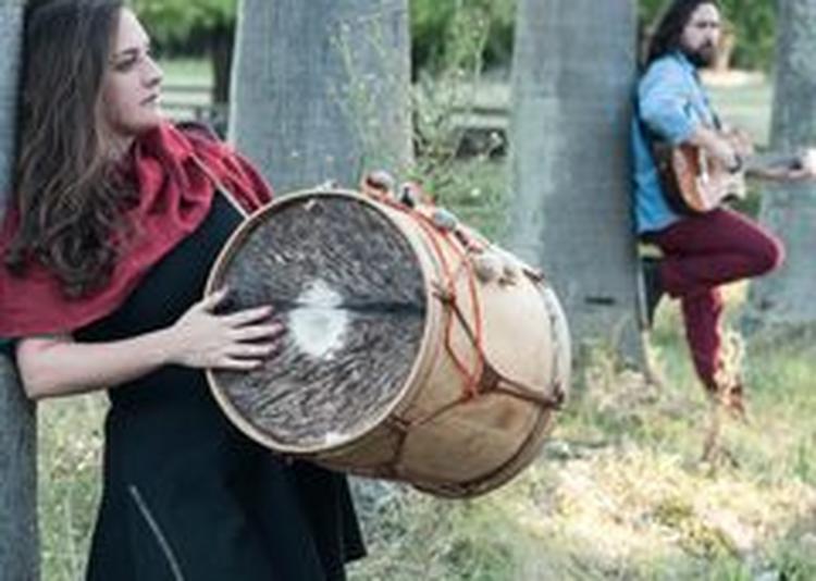 Folklore et chant d'Argentine à Dijon