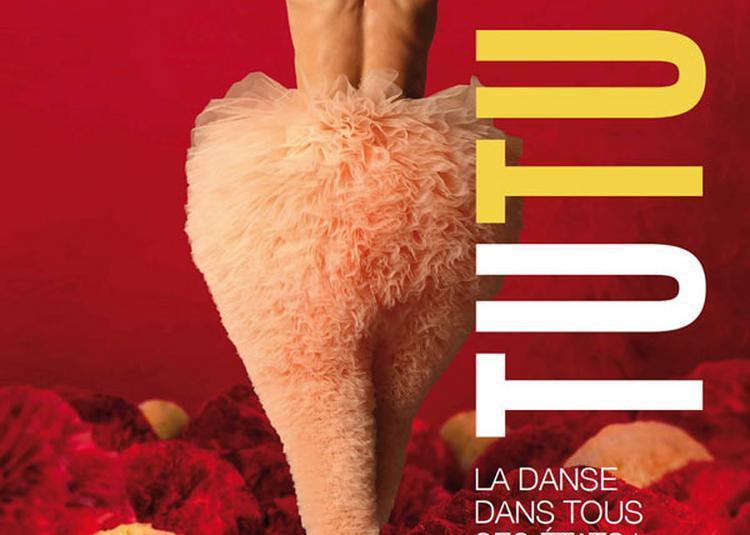 Tutu à Paris 14ème