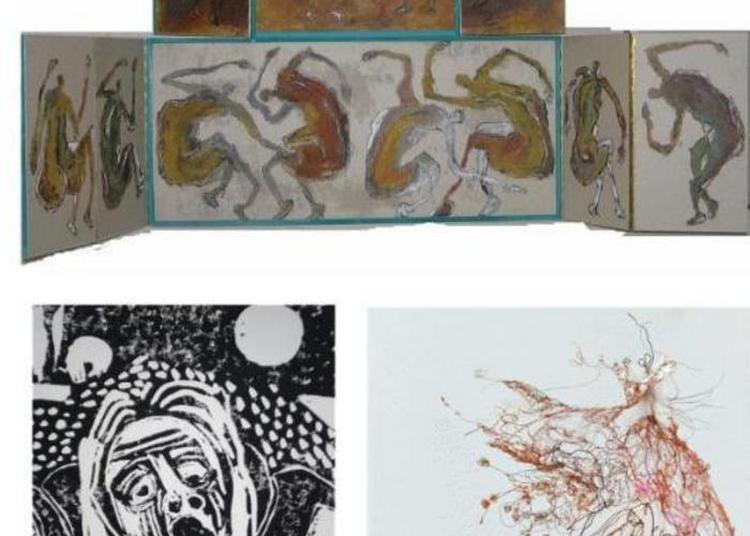 Typographie, Sérigraphie Et Gravures à Mers sur Indre