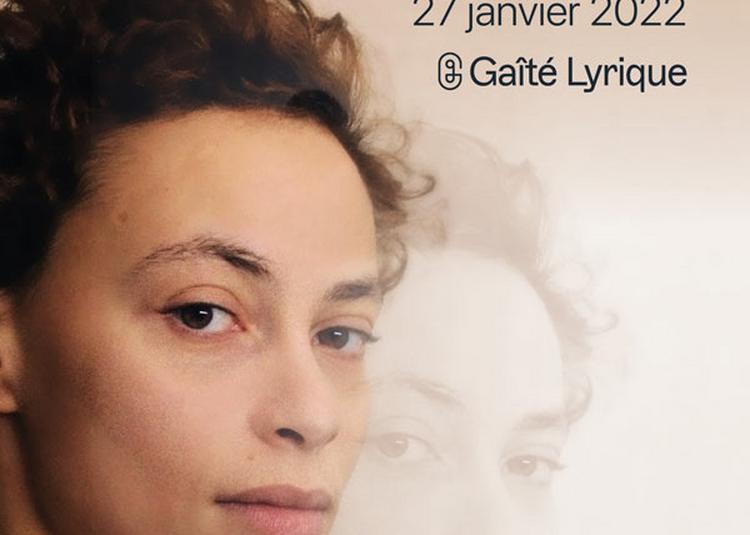Uele Lamore à Paris 3ème