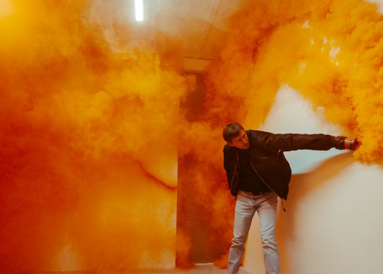 Ultraskraine De Marcin Dudek à Paris 4ème