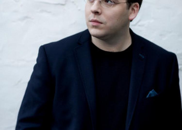 Un Air De Printemps / Orchestre National D'Île-De-France - James Feddeck - Victor Julien-Laferrière - Prokofiev, Elgar, Dvo?ák à Paris 19ème
