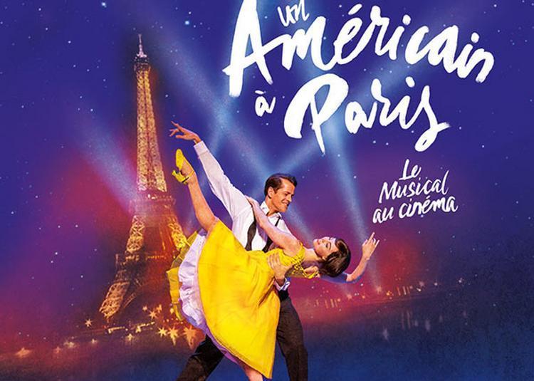 Un Américain à Paris à Paris 14ème