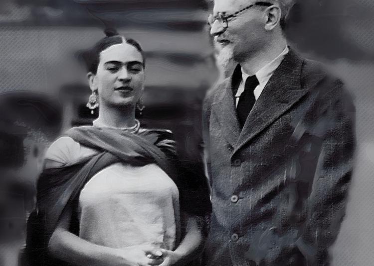 Un amour de Frida Kahlo à Avignon