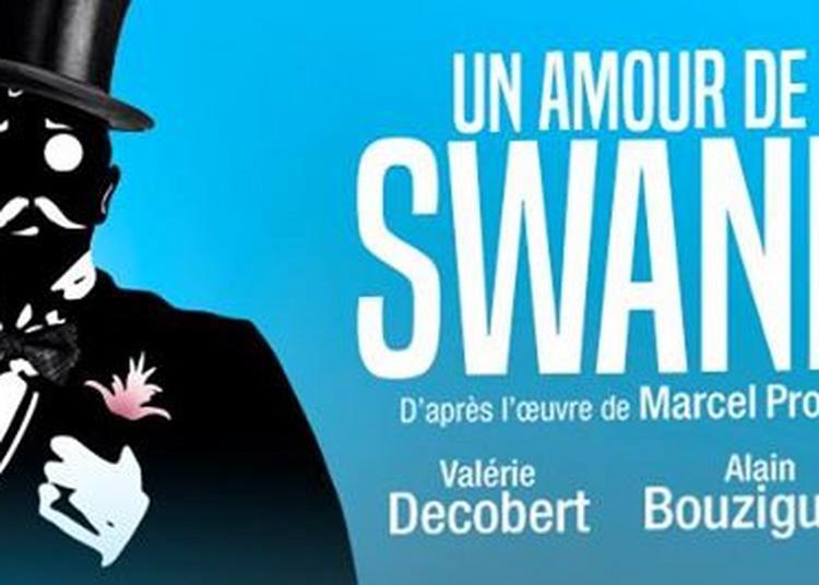 Un Amour De Swann à Paris 18ème