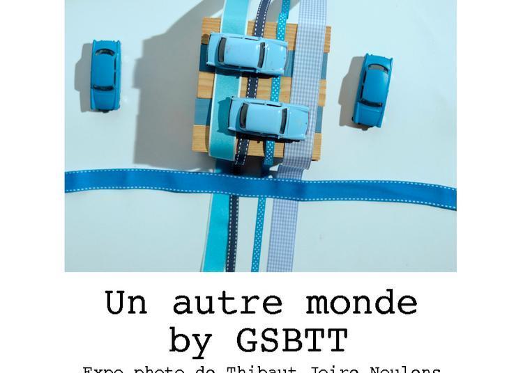 Un Autre Monde By Gsbtt à Paris 6ème