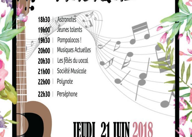 Un Beau Programme Concocté Par Le Conservatoire à Dourdan