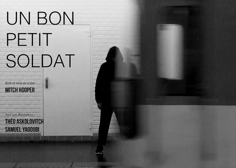 Un Bon Petit Soldat à Paris 12ème