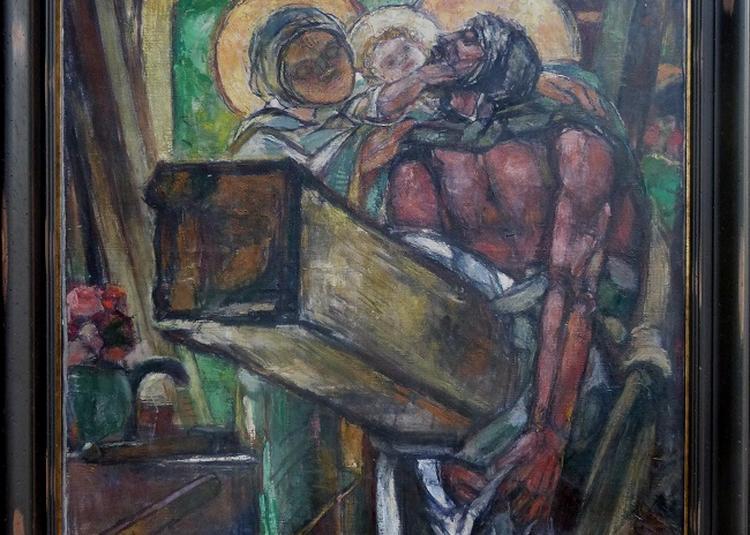 1920-1940, un bref printemps de l'art sacré à Mont de Marsan